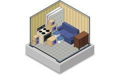 Self-Storage 8x10