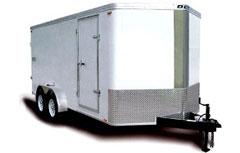 Trailer Storage 10x25